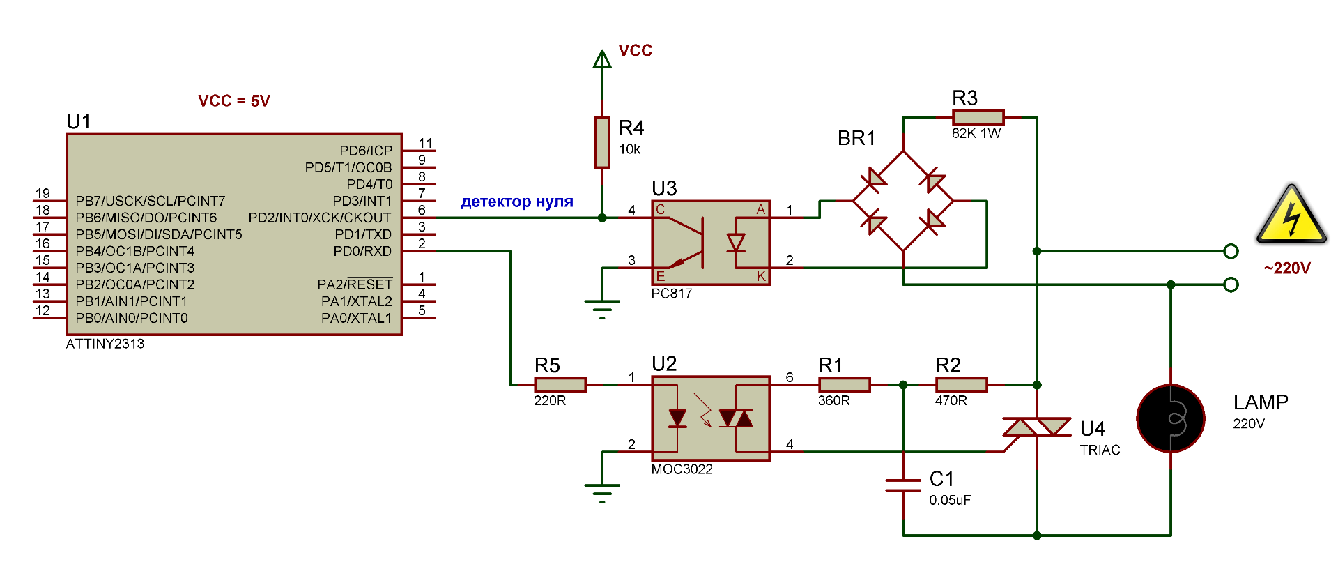 Cyclic ADC based on a novel concept of Zero-Crossing