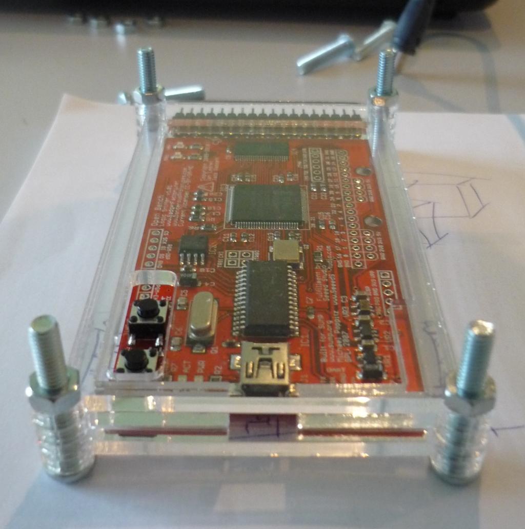 Корпус для компьютера своими руками из оргстекла