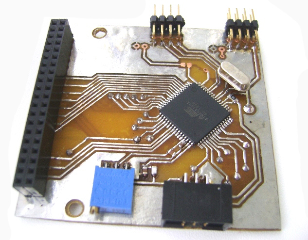 avr projects Avr microcontroller projects and avr tutorials these avr microcontroller (atmega16 and atmega32) based projects include tutorials with circuit diagrams.