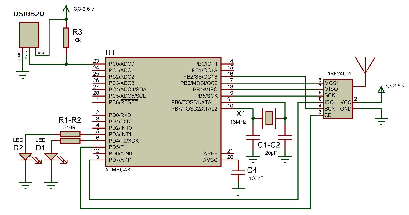 Arduino Playground - Burn168
