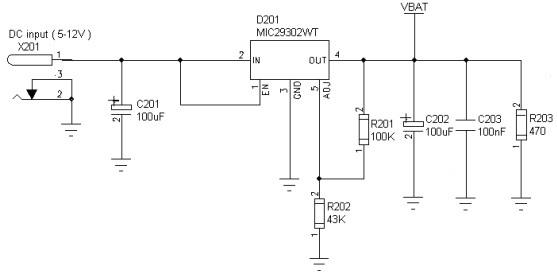 Li-Ion аккумуляторы,